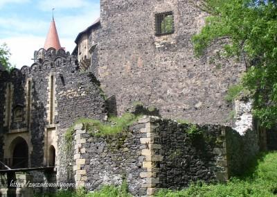 Zamek Grodziec-Kraina Wygasłych Wulkanów
