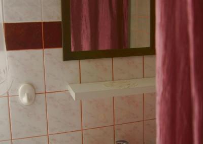 łazienka do pokoju Danki