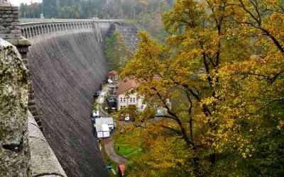 Zapora Pilchowice-Dolina Bobru