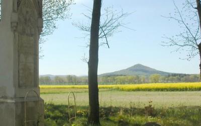 Ostrzyca Proboszczowicka – Pogórze Kaczawskie