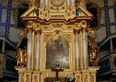Kościół Pokoju w Jaworze fot: wikipedia