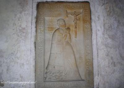 Kościół św. Jana Chrzciciela i Katarzyny Aleksandryjskiej w Świerzawie