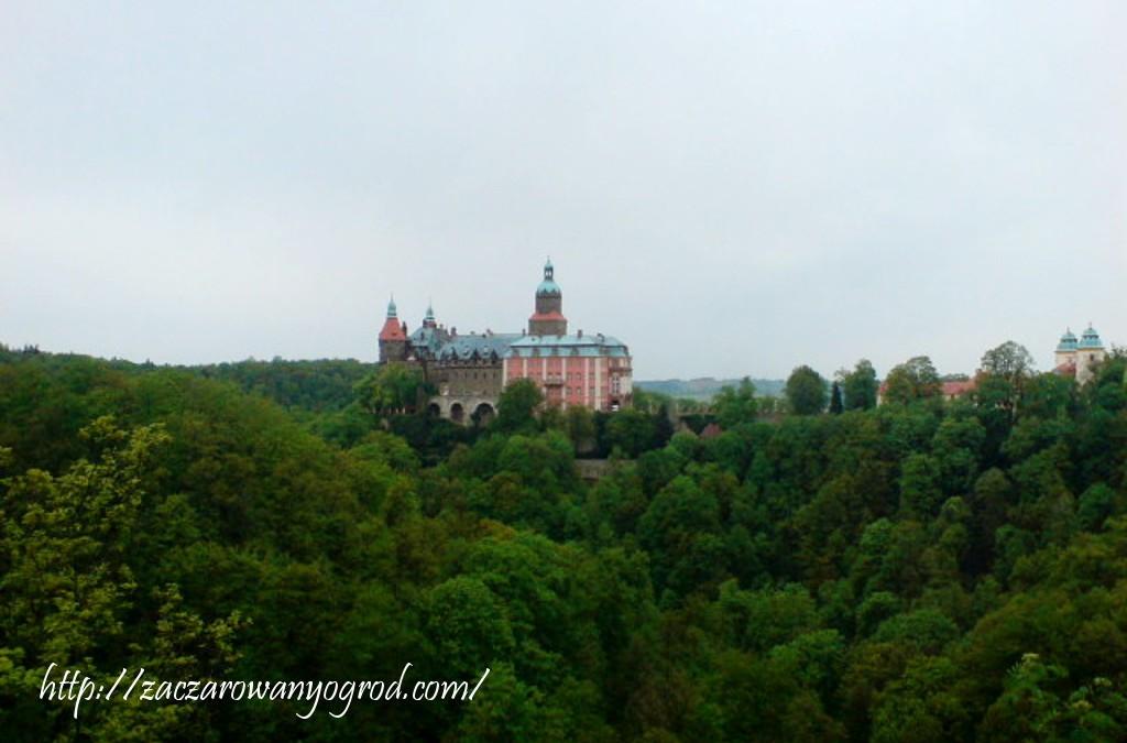 Zamek Książ- Wałbrzych