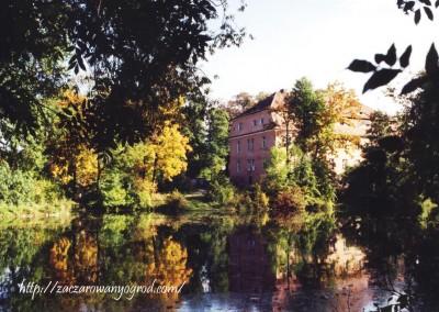 Pałac rodziny von Redern