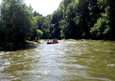 Spływy Kajakowe Bobrem